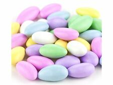 SweetGourmet Assorted Jordan Almonds (Almond Candy)- 5LB FREE SHIPPING!