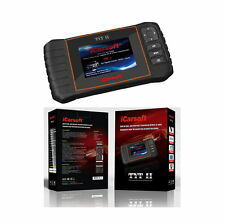 TYT II OBD Diagnose Tester past bei  Toyota Yaris, inkl. Service Funktionen