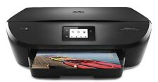 HP Envy 5540 Wireless All-in-One Color Photo Print Scan Copy Printer, NEW + INK