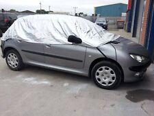 Peugeot 205, 206 1998-2010 Demi Taille Housse De Voiture