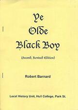 YE OLDE BLACK BOY published 1998
