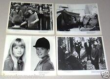 {Set of 10} Escape To Witch Mountain Walt Disney Org. Movie Stills Photos 70s