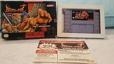 Breath of Fire (Super Nintendo Entertainment System, 1994)
