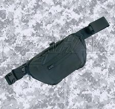Front-Line - Concealed Carry Tactical Fanny Pack Holster For All Handguns - 2157