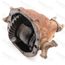 Corvette OEM Heavy Duty Positraction Rear End Differential AW 3.08 F-13-3 1974