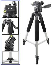 """57"""" Pro Series Tripod With Case For Nikon D300 D7000 D3200 D70 D3100 D3000 D50"""