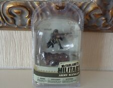 Mcfarlane's Military 1/24 Scale Series 2 Army Ranger Mint/Blister Pack