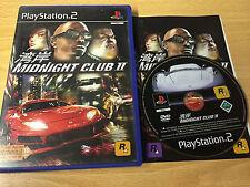 ps2 : midnight club 2