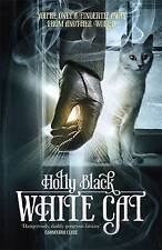 White Cat by Holly Black (Paperback, 2012) New Book