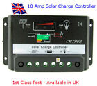 Charge Controller - SOLAR - 10 AMP 12/24V - Available in UK - First Class Post