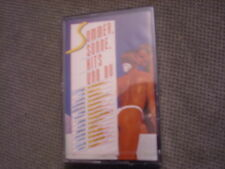 SEALED RARE OOP Sommer Sonne Hits Und Du CASSETTE TAPE Beach Boys KINKS T. Rex +