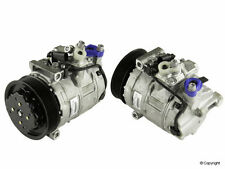 WD Express 656 43015 066 New Compressor And Clutch