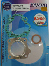 MS Cylinder Gasket Set TOP END HONDA PA 50 /S/DX Camino / STD/DX Camino / 80-89