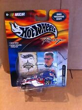 HOT WHEELS Nascar Racing 2003 Treasure Hunt - Jeff Burton - Hammered Coupe