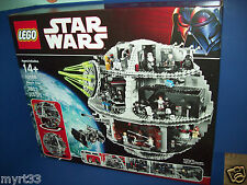 LEGO 10188 STAR WARS - DEATH STAR  NEW in BOX Sold Out