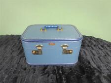 VINTAGE AIR PAK TRAIN COSMETIC CASE/ MAKEUP CASE