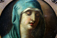 Fine  17th Century French Magnificient   HUGE Old Master  Magdalene Painitng