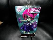 MGA Entertainment Novi Stars Galactic Gown NEW LAST ONE HTF
