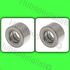 TOYOTA SUPRA 1987-1998 FRONT WHEEL HUB BEARING-LEFT OR RIGHT PAIR NEW