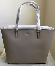 NWT Kate Spade Cedar Street Small Harmony Tote Handbag Purse $268 in Clock Tower