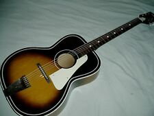 GALAXY ® (by KAY ®) ACOUSTIC Flat top GUITAR...ca 1960s