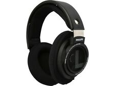 Philips SHP9500S Over-Ear Headphone Exclusive - Black