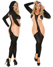 Plus Size Lingerie XL-2X-3X Sexy Clothes intimate Crossdresser Bodystocking