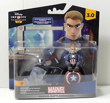 Disney Infinity 3.0 Playset Marvel Battlegrounds Neu & OVP lieferbar