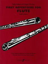 Primo repertorio per Flauto e Pianoforte), ARR. Adams e MO... fm52163