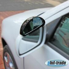 Zusatz Spiegel Außen Fahrschule Weitwinkel toter Winkel Blindspiegel Aufsatz