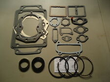 NEW Engine Ring Refresh Kit Rings Gasket Set for Kohler K321 14 hp