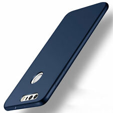 Luxury Ultra Slim Matte Shockproof Back Case Cover For Huawei P9 Lite Honor 8