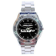 NEW CHRYSLER 300C SRT8 Custom Men Wrist Watch