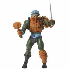 MOTUC MAN AT ARMS Masters Of The Universe Classics He-Man 1st RELEASE New Rare