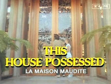 THIS HOUSE POSSESSED (DVD) - 1981 - Parker Stevenson,Lisa Eilbacher