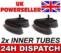 """2x 20 INCH INNER TUBES 1.75 - 1.95 BMX GT HARO etc 20"""""""