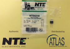 NTE NTE6248 Silicon Rectifier, Dual, Center Tap, Superfast