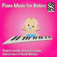 Piano Music for Babies, New Music
