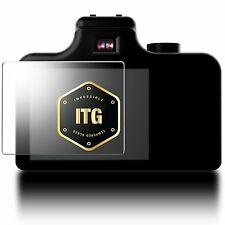 Patchworks® ITG for Sony SLT-A58 LCD Tempered Glass Optical Screen Protector