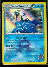 Pokemon TEAM AQUA'S WALREIN 5/34 - Double Crisis RARE HOLO - MINT!