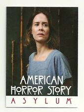 American Horror Story Asylum Promo # Philly Non Sport Show
