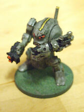 De Metal Rogue Trader Space Marine Dreadnought Pintado (683)