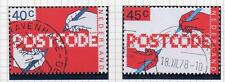Pays-bas utilisé 1978 l'introduction de codes postaux