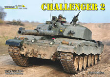 Tankograd In Detail Fast Track 18 - Challenger 2            40 Pages        Book