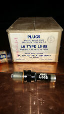NOS Military Packaged AC Spark Plugs LS-85 for Allison & Pratt & Whitney Engines