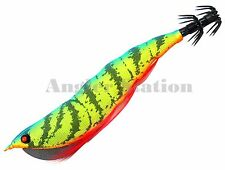 Yo-Zuri Shrimp Hunter A1312-BCT #4.0 Egi Sinking Squid Jig 120mm 27g