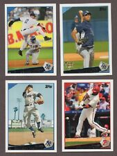 2009 TOPPS BASEBALL COMPLETE SET 660 CARDS NM/MT - MINT