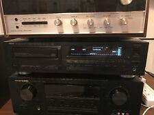 Yamaha CDX-1110U Natural Sound CD Player