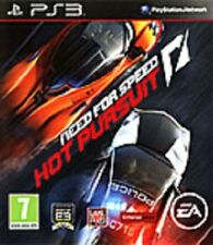 NEED FOR SPEED  HOT PURSUIT          ............    pour PS3    ...........