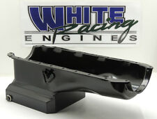 1965-90 CHEVY BIG BLOCK 396-402-427-454 DRAG RACING OIL PAN BK# WPM-HZ-9728-PBK